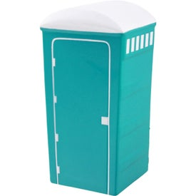 Porta-Potty Stress Ball for Your Church