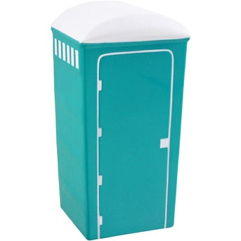 Buy Porta Potty >> Click Here To Order Porta Potty Stress Balls Printed With Your Logo