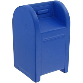 Post Box Stress Toy Printed with Your Logo