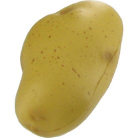 Potato Stress Reliever Branded with Your Logo
