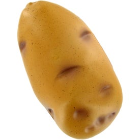 Potato Stress Ball