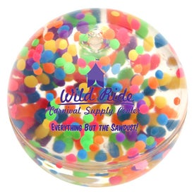 Promo Bouncer Bead Ball