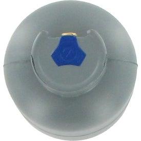 Branded Propane Tank Stress Ball