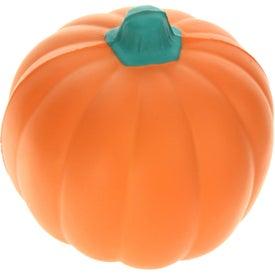 Pumpkin Stress Reliever Giveaways