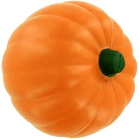 Pumpkin Stress Ball Giveaways