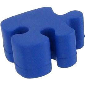 Puzzle Piece Stress Ball Giveaways