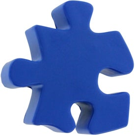 Puzzle Piece Stress Ball for Your Church