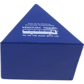 Pyramid Stress Ball for Your Church