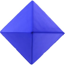 Pyramid Stress Ball for Your Organization
