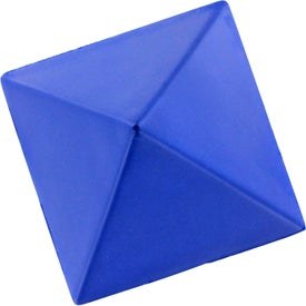 Pyramid Stress Ball