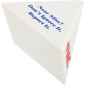 Customized Pyramid Stress Toy