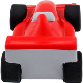 Race Car Stress Ball for Promotion