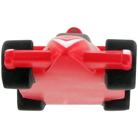 Race Car Stress Toy Printed with Your Logo