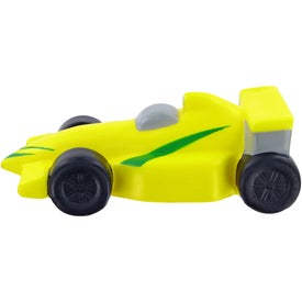 Race Car Stress Toy Giveaways