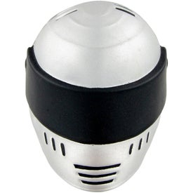 Racing Helmet Stress Toy with Your Logo