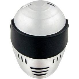 Racing Helmet Stress Toy