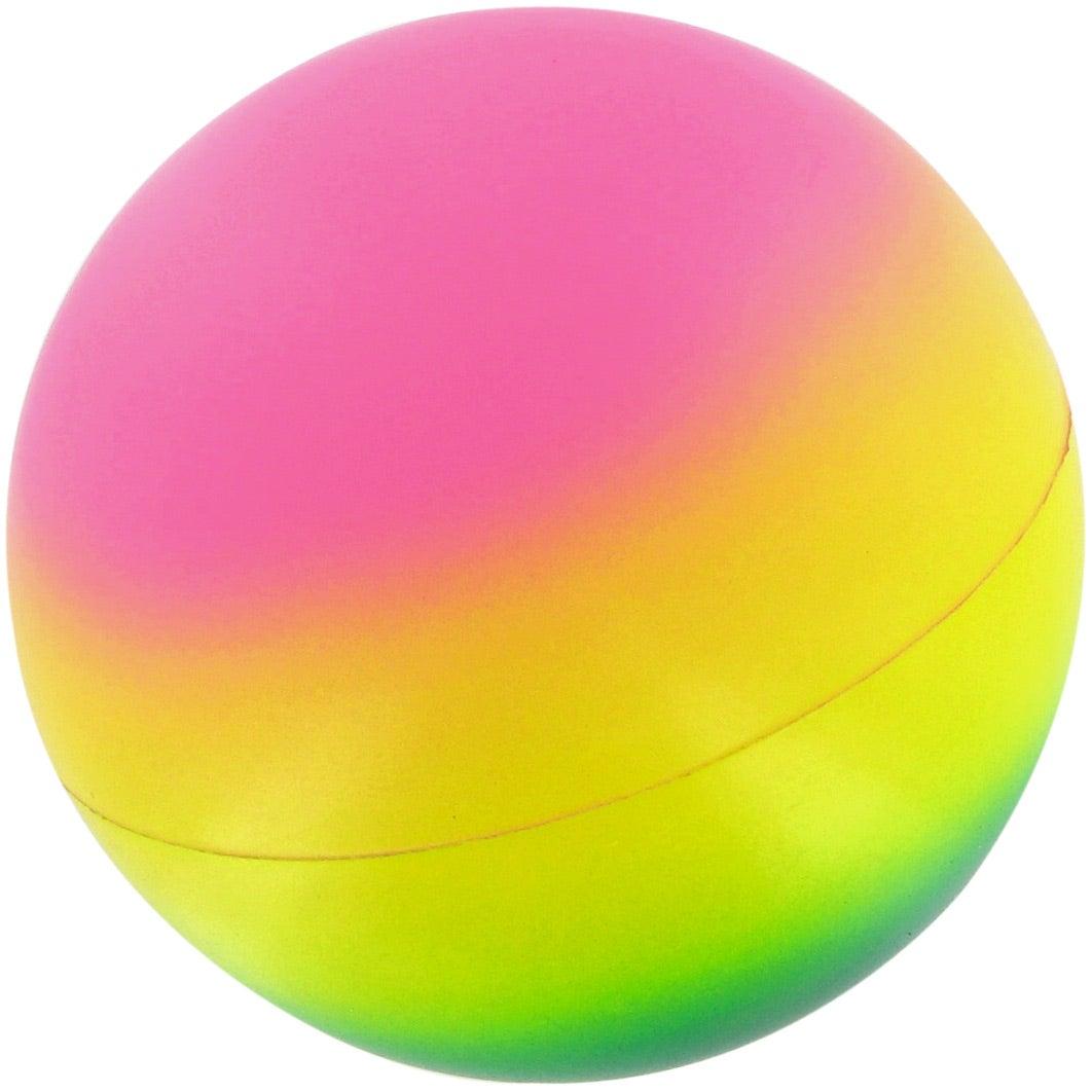 Rainbow Ball Stress Toy