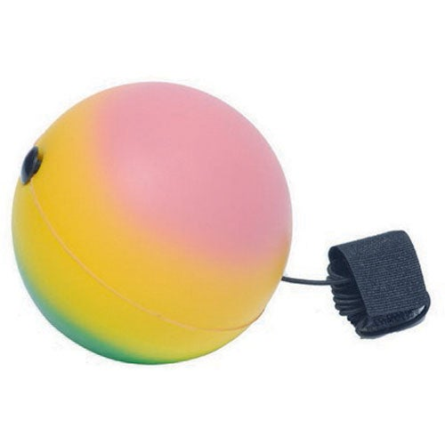 Rainbow Ball Yo-Yo Stress Toy