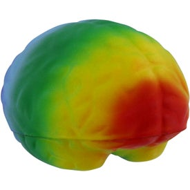 Logo Rainbow Brain Stress Reliever
