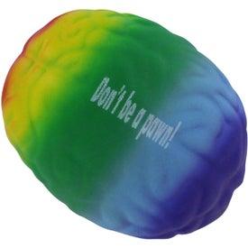 Rainbow Brain Stress Reliever