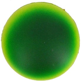 Rainbow Round Stress Ball for your School