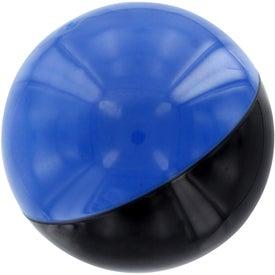 Custom Rebound Bouncer Stress Ball