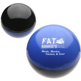 Rebound Bouncer Stress Ball for Customization