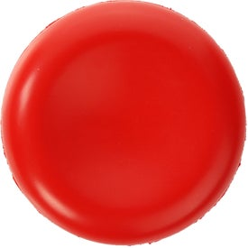 Customized Red Blood Cell Stress Ball