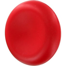 Red Blood Cell Stress Toy