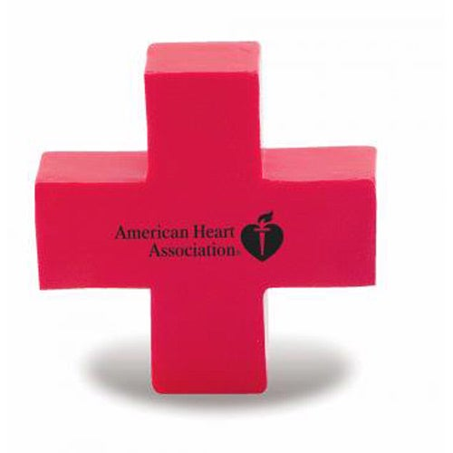 Red Cross Ball 104
