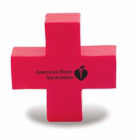 Red Cross Stress Ball