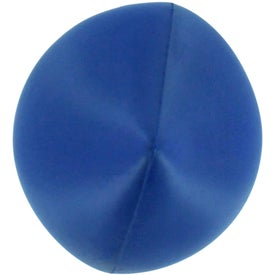 Drop Stress Reliever Imprinted with Your Logo