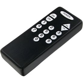 Customized Remote Control Stress Toy