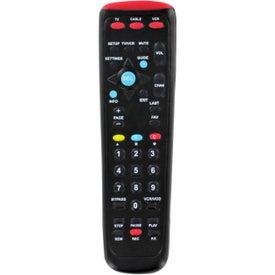 Remote Control Stress Ball