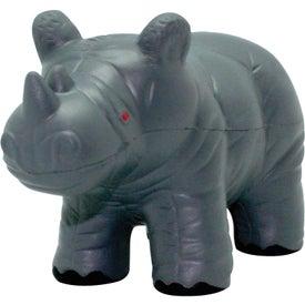 Rhino Stress Reliever