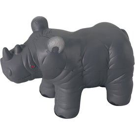 Rhino Stress Ball for Advertising