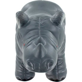 Customized Rhino Stress Ball