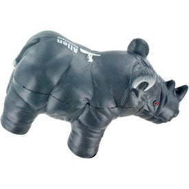 Rhino Stress Ball for Customization
