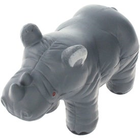 Promotional Rhino Stress Ball