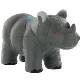 Rhino Stress Ball