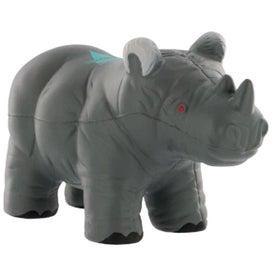 Rhino Stress Ball
