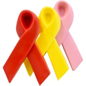 Ribbon Stress Toy