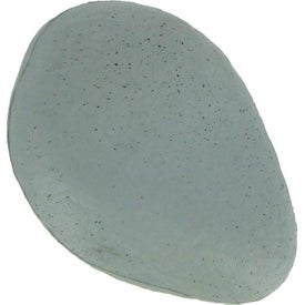 Imprinted River Stone Stress Reliever