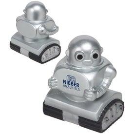Robot 2.0 Stress Ball