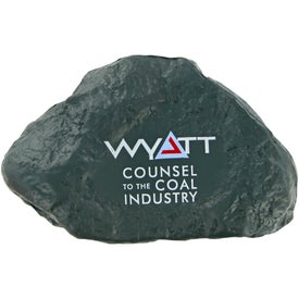 Rock Stress Toy for Your Organization