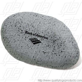 Rock Stress Ball