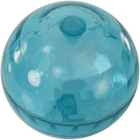 Rocket Orb Bouncer Stress Ball for Your Company