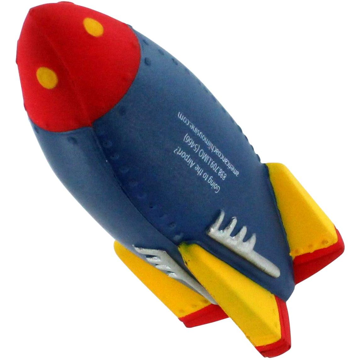 Rocketship Stress Reliever