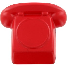 Company Rotary Phone Stress Toy