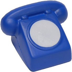 Rotary Phone Stress Toy for Your Church